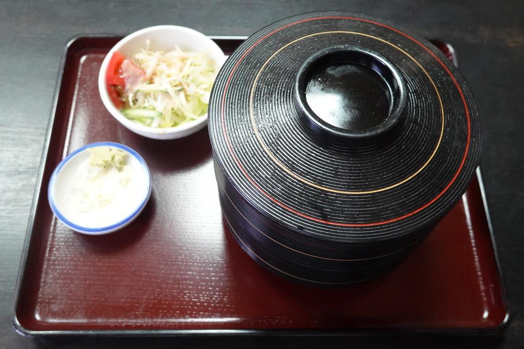 花月庵(椎名町)