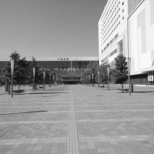 19-07-2020 at Asahikawa Station (2)