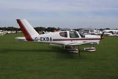 G-EKBA Socata TB-200 [1798] Sywell 300819