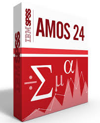 IBM SPSS Amos 24.0 full license
