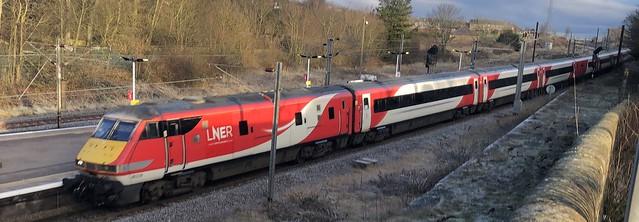 LNER 82226 (30/01/2019)