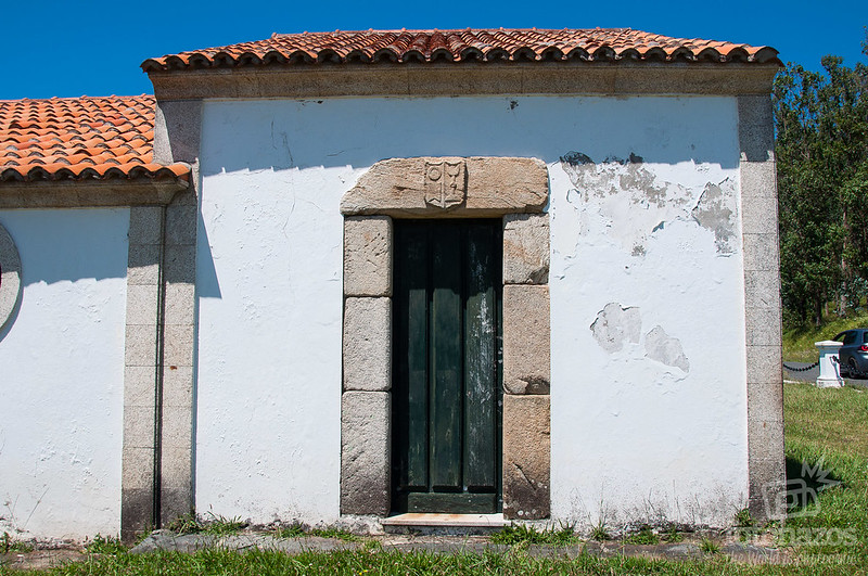Mirador de San Antón de Corveiro