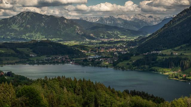 Immenstadt am Alpsee