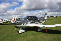 G-DCDI Robin DR400-140B [2731] Sywell 010919 (2)