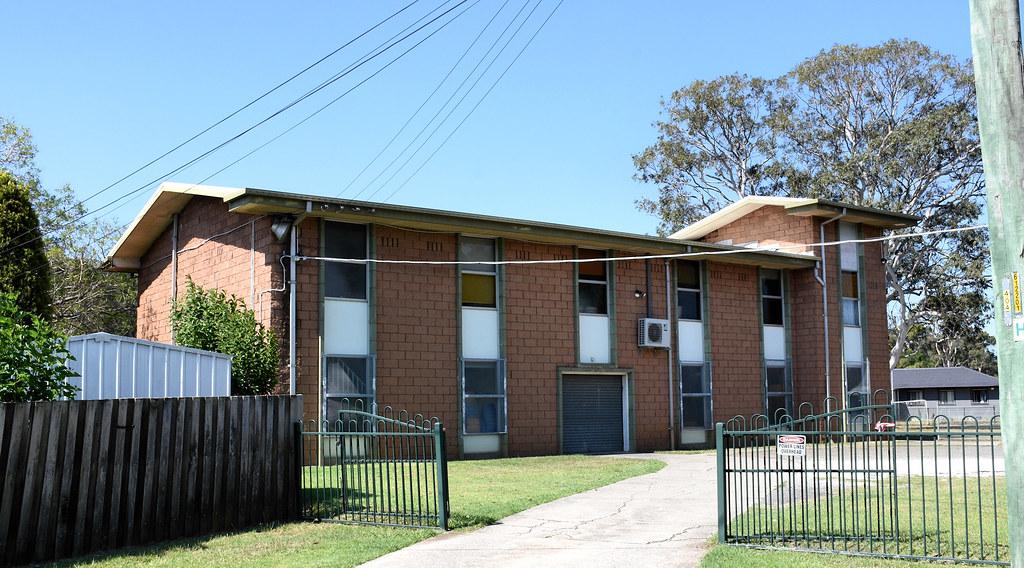 Gospel Chapel, Cartwright, Sydney, NSW.