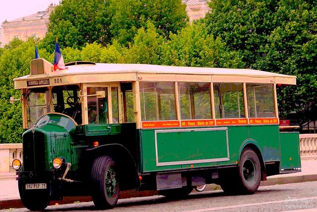 LE PARIS DES PARISIENS !