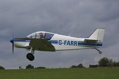 G-FARR SAN Jodel D150 [58] Sywell 310819