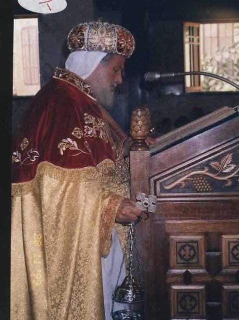 الأنبا فيلبس مطران الدقهلية ورئيس دير مارجرجس بميت دمسيس وبلاد الشرقية (39)