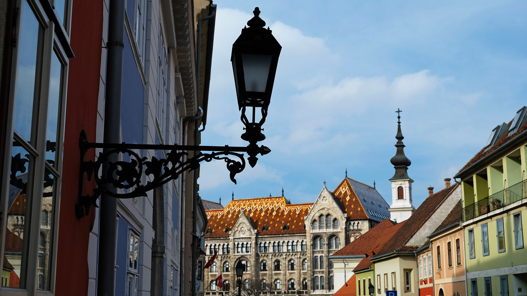 Travelling In Central Europe In The Summer Of 2020