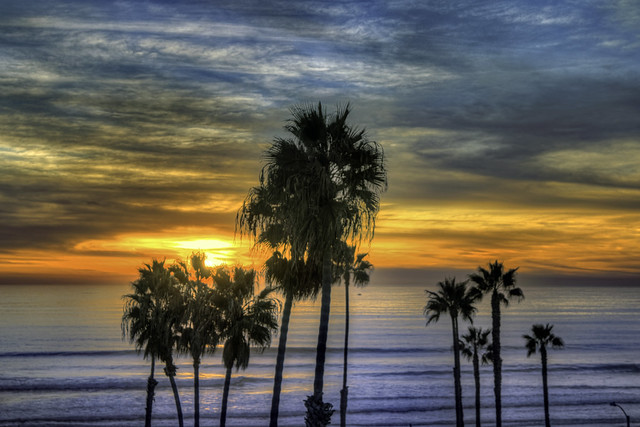 O'Side Sunset 13-12-20-19-70D