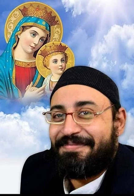 القس مينا عبود شاروبيم (17)