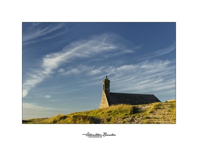 Au sommet de la Bretagne
