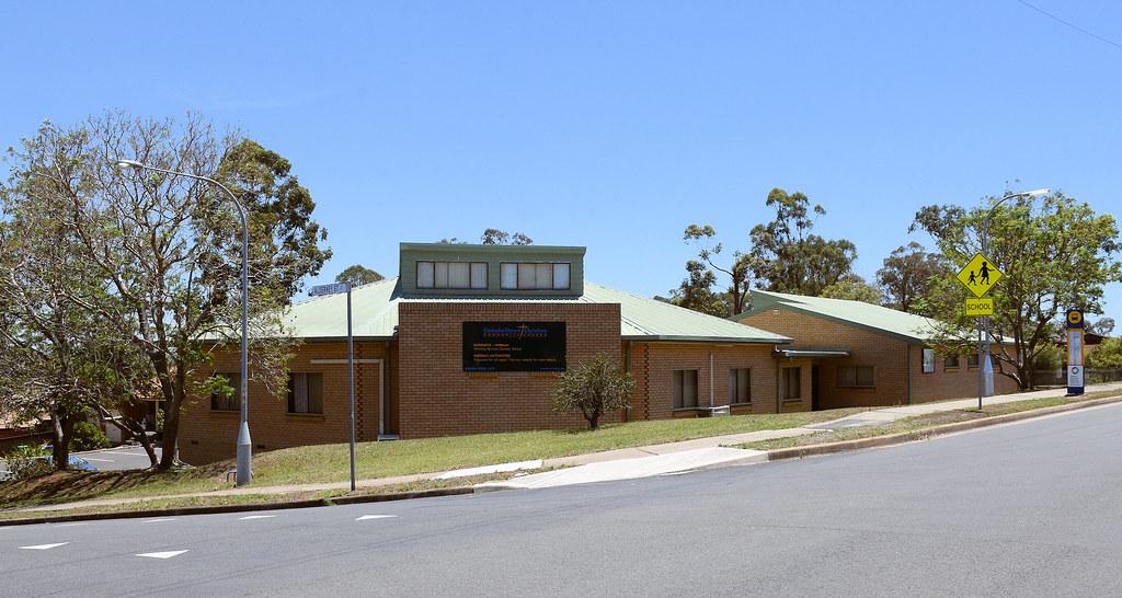 Campbelltown Christian Community Church, Minto, Sydney, NSW.