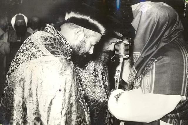 الأنبا فيلبس مطران الدقهلية ورئيس دير مارجرجس بميت دمسيس وبلاد الشرقية (24)