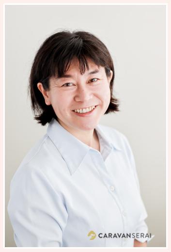 仕事ノアル暮らし 代表 田中悦子さん