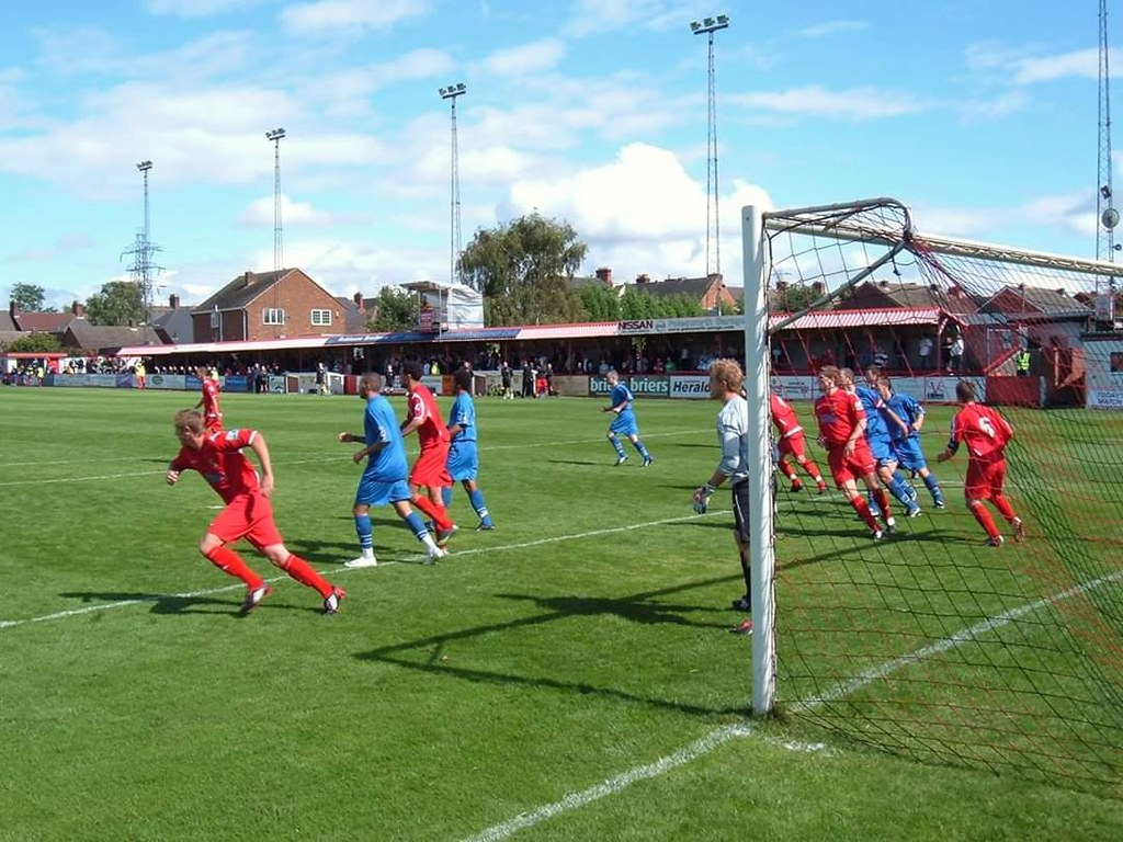 19/07/2008 Tamworth 2-0 Halifax Town (Simon Denton on FB)