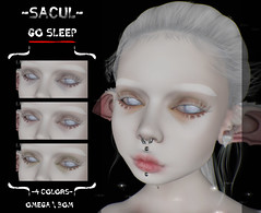 -Sacul- Go Sleep  Flora