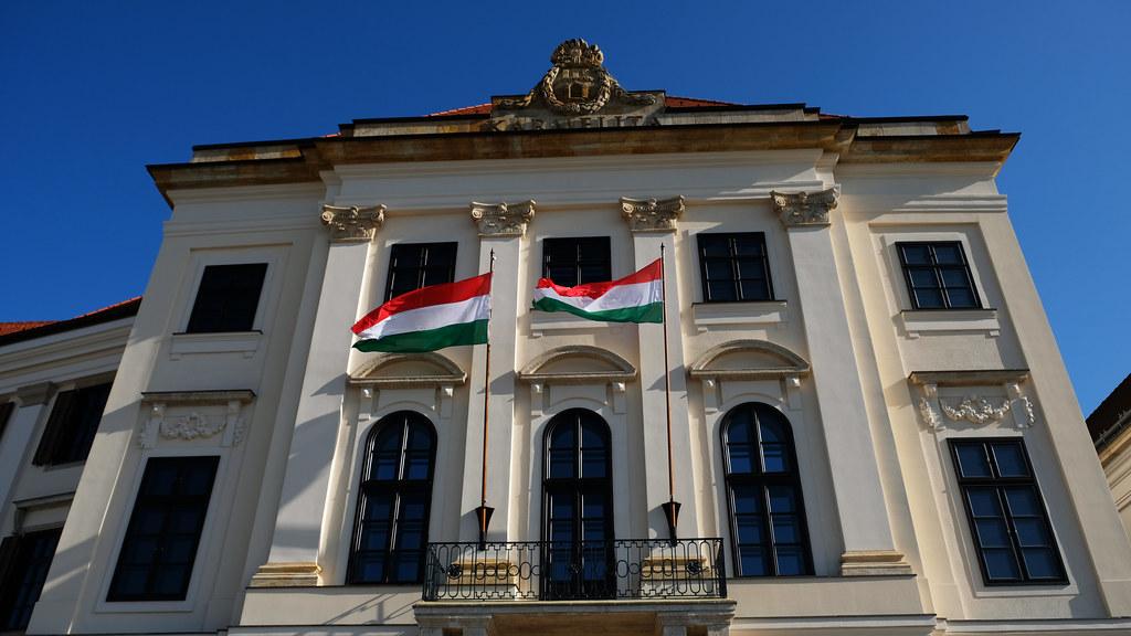 Buda Castle District, Budapest
