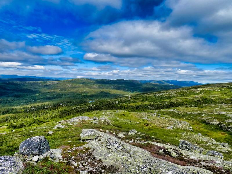 16-Utsikt nordvestover