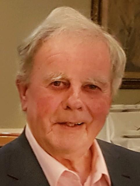 Joe Mahon