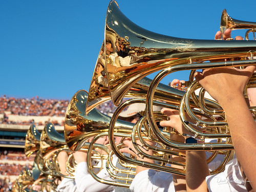 A Line of Baritones