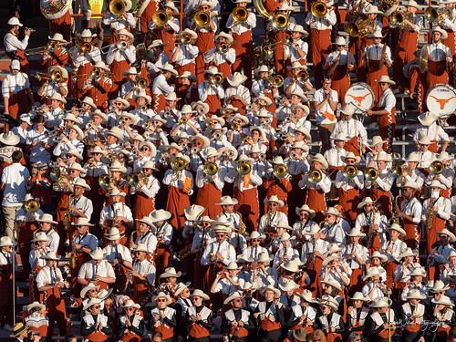 UT Longhorn Band