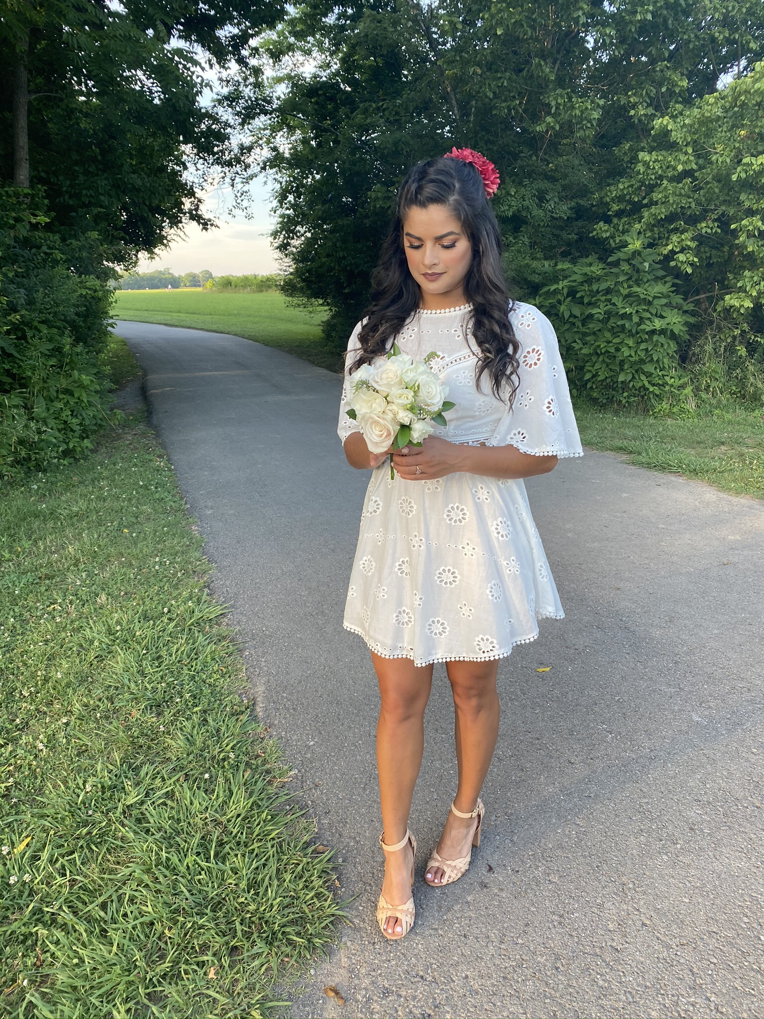 Priya the Blog, Nashville lifestyle blog, Nashville lifestyle blogger, Nashville wedding, Quarantine wedding, Covid-19 wedding, outdoor wedding, DIY wedding, Nashville wedding planning, Nashville wedding ideas