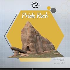 [Rezz Room] Pride Rock