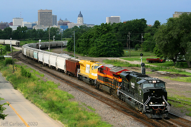 Colorful Consist in Topeka