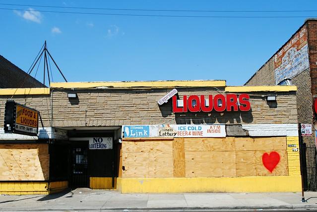 Express Liquors - Chicago