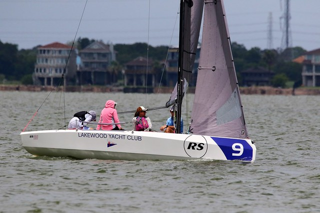 Woman's Regatta 2020