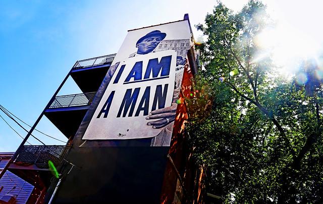 I Am A (Hu)Man