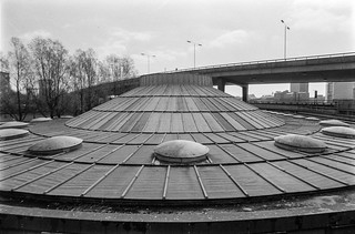 Rotunda, Harrow Road, Paddington, Westminster, 1987 87-4a-15-positive_2400