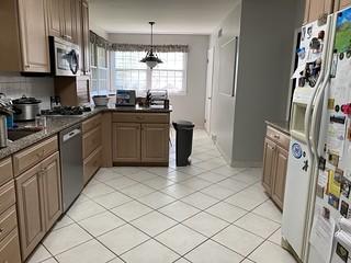 Kitchen - After 1