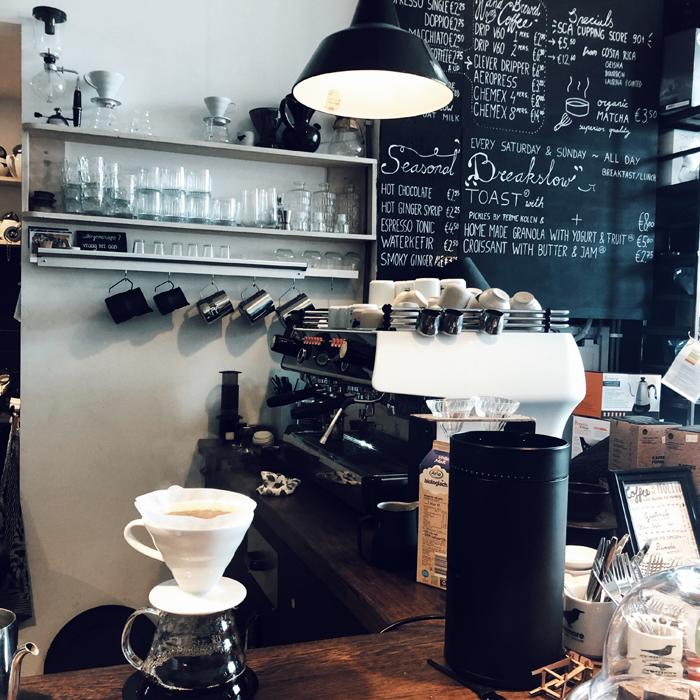 Favoriete kleine ondernemingen in Rotterdam