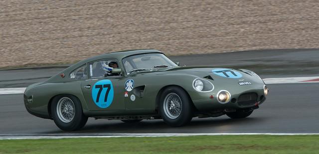 Aston Martin DP214 - Friedrich