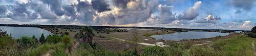 florida weekiwacheepreserve landscape nature naturecoast gulfcoast humor panorama lakes