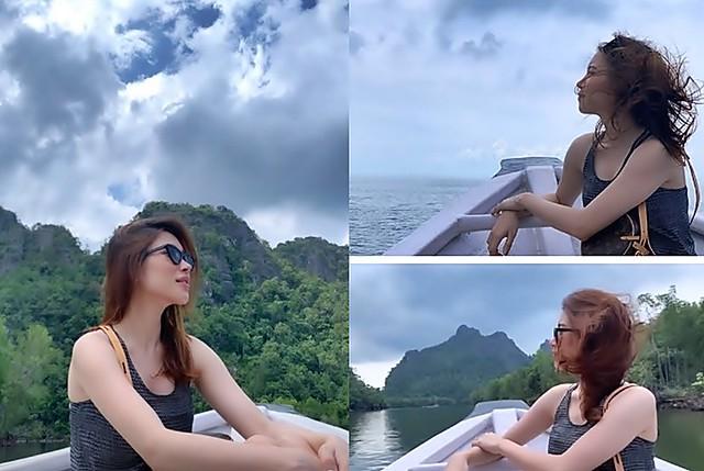 Aiman & Zahirah MacWilson