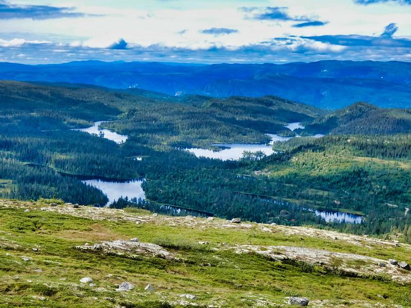 17-Utsikt mot Storvatn og Buvatn