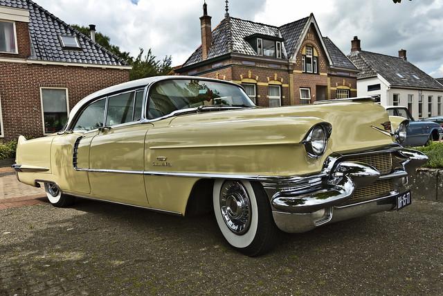 Cadillac Sedan DeVille 1956 (0522)