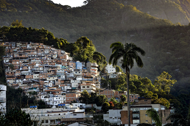 Guararapes / Cerro Corá