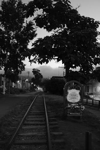 20-07-2020 Otaru in early morning (3)