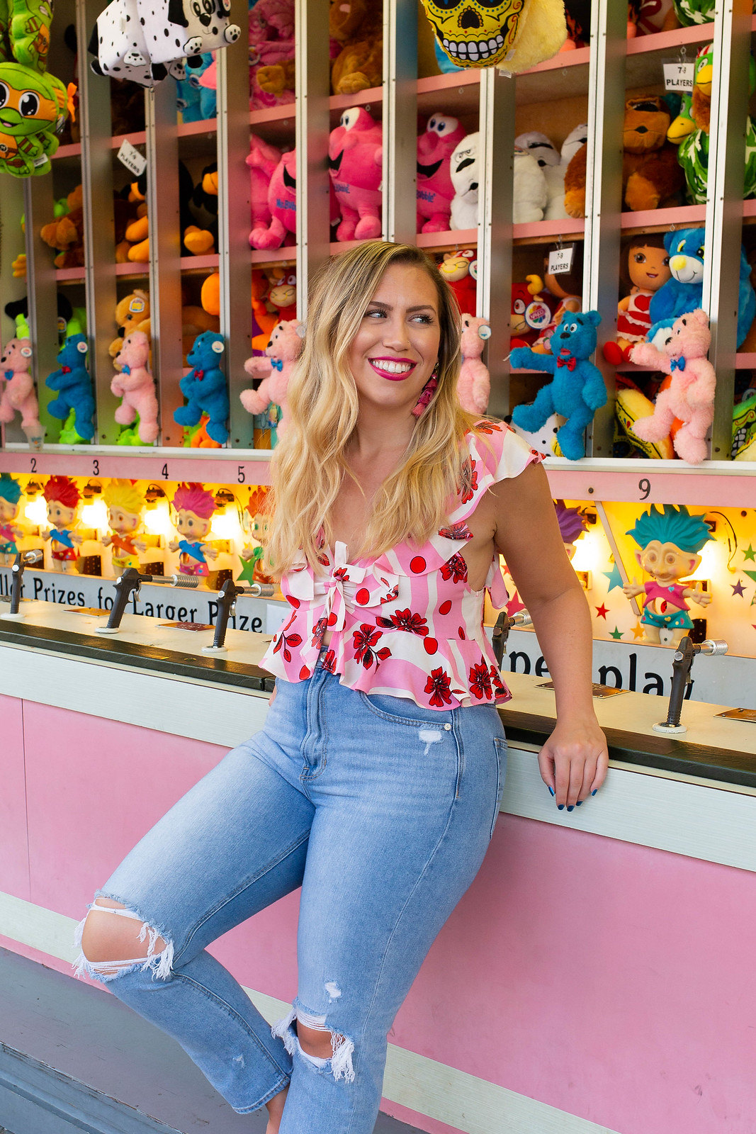 Playland Amusement Park Rye New York | Photo Shoot