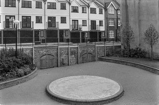 Broadley St Gardens, Ranston St, Lisson Grove, Westminster, 1987 87-4b-65-positive_2400