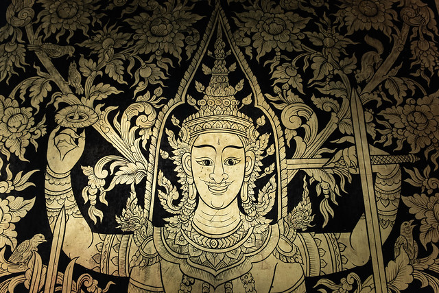 Wat Ban Thao Pha Yu