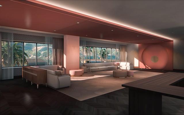 Casino Penthouse