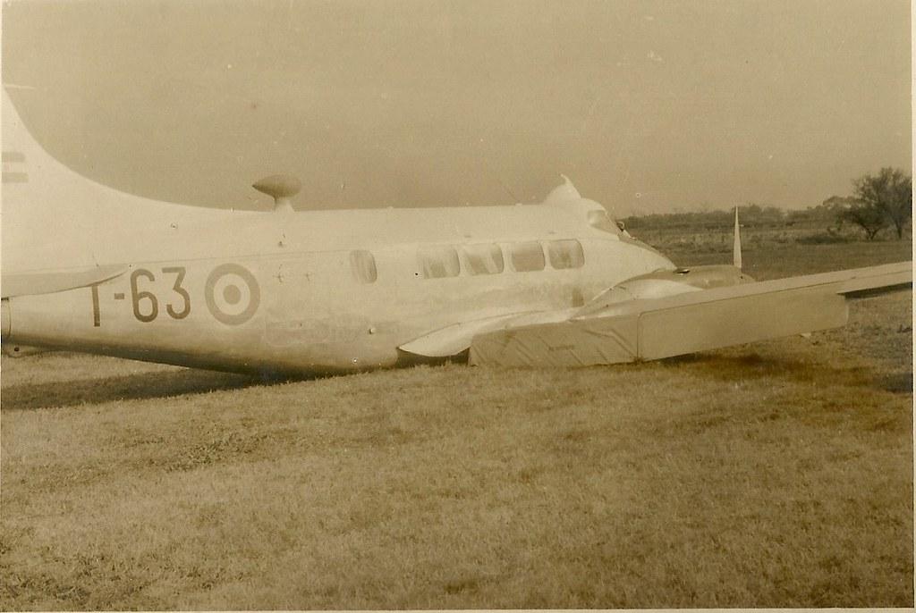 DH 104 DOVE