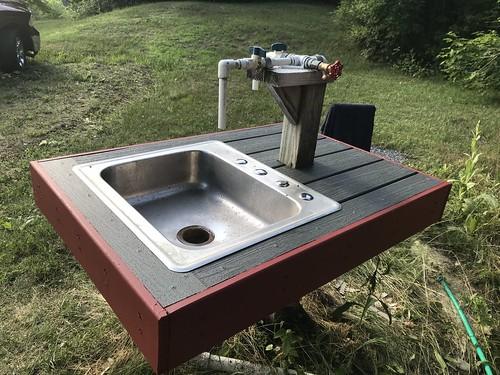 sink work 3
