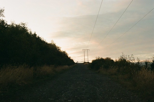 Two and Powerlines