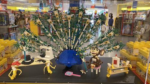 LEGOLAND California LEGO Masters